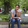 My summer: Shauntay Grant, poet, broadcaster