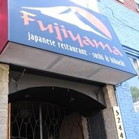 New Japanese Restaurant opens