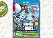 <i>New Super Mario Bros. U </i>