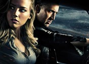 <i>Drive Angry</i>'s a hell of a movie