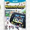 <i>NintendoLand</i>