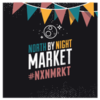 North by Night Market time