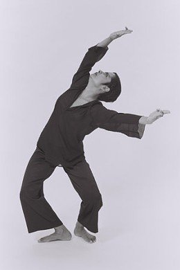 Not Bollywood Noav Bhattacharya takes Indian dance in a more classical direction in Incantations.