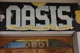 Oasis Pub & Eatery