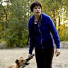 Obsessively anal, and movies about dogs, etc.
