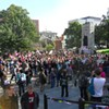 Occupy Nova Scotia takes to Grand Parade