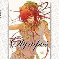 <i>Olympos</i>