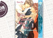 Only Serious About You VOLUME 1 By Asou Kai