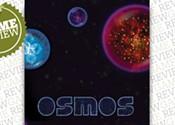 <i>Osmos (Hemisphere)</i>