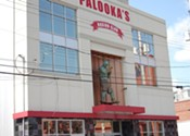 Palooka's to close