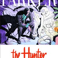 <i>Parker: The Hunter</i>, Darwyn Cooke (IDW)