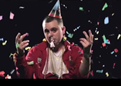 "Music video premiere: Quake, ""Mellow Triangles"""