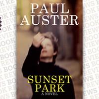 <i>Paul Auster</i>