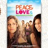 <i> Peace, Love and Misunderstanding</i>