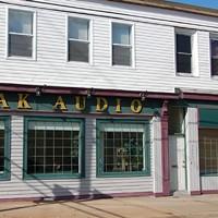 Peak Audio wins Gold in The Coast Best of Halifax