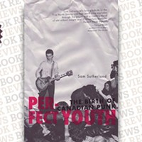 <i>Perfect Youth: The Birth of Canadian Punk </i>