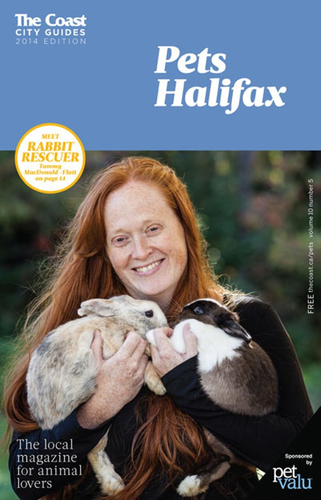 Pets Halifax 2014