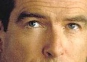 Pierce Brosnan spotted in Halifax
