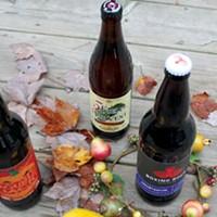 Tis the seasonal brew