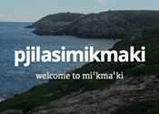 Pjilasi Mi'kma'ki: New bilingual Mi'kmaq/English podcast launches
