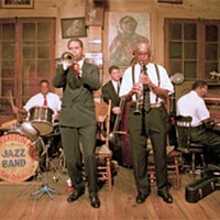 Preservation Hall Jazz Band blends old and new