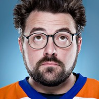 "Kevin Smith doesn't need any quote unquote ""talent"""