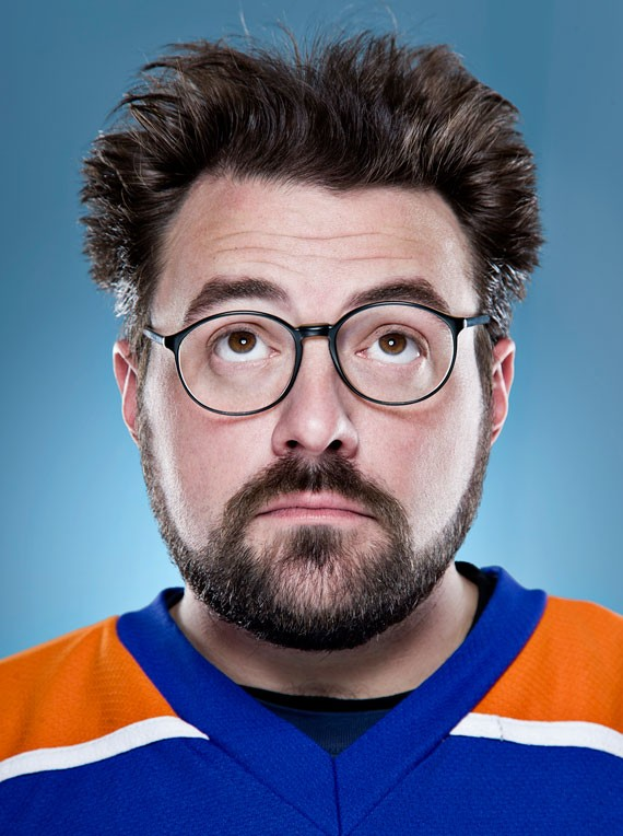 Purchase tickets for An Evening with Kevin Smith in Halifax here.