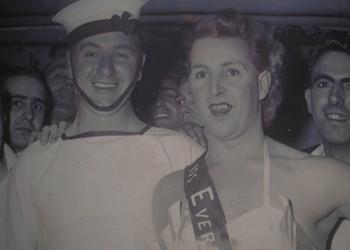 <i>Hello Sailor!</i> reveals the secret gay life of the sea