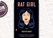 <i>Rat Girl</i>
