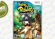 <i>Raving Rabbids: Travel in Time</i>