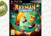 <i>Rayman Legends</i>