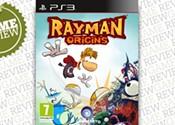 <i>Rayman Origins</i>