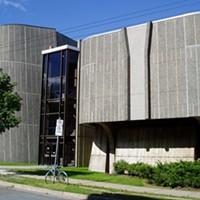 Dalhousie University to build School of Performing Arts