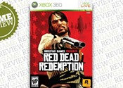 <i>Red Dead Redemption</i>