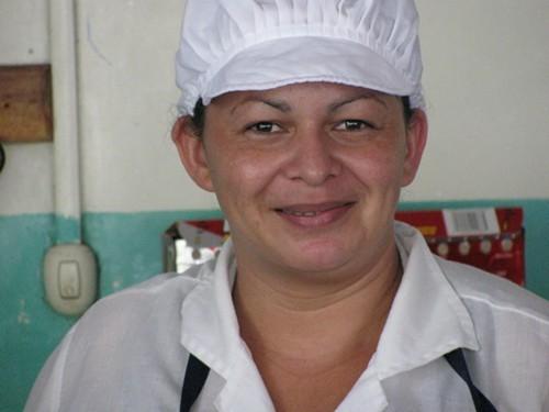 Lesbia Mendoza Valle