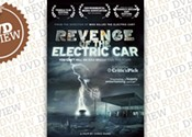 <i>Revenge of the Electric Car </i>