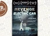 <i>Revenge of the Electric Car </i>