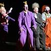 Review: Cirque du Soleil's <em>Alegria</em>