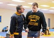 Review: <i>Foxcatcher</i>
