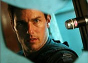 Review Roundup: <i>Mission: Impossible Ghost Protocol, Young Adult, Sherlock Holmes: A Game of Shadows, Chip-wrecked</i>