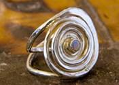 Rings: Crown jewels