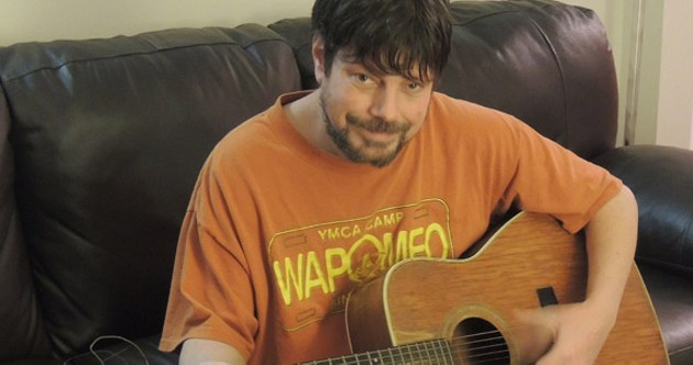 Rob Lemon revisits his 1993 EP Wilderness Radio.