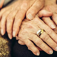 Safe sex  over 65