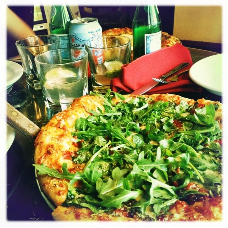 Salvatore's Pizzaiolo Trattoria