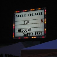 Sappyfest Number Seven