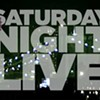 <i>Saturday Night Live</i>