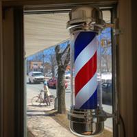 Scallywags' barbershop duet