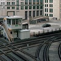 Scott Conarroe gets railroaded