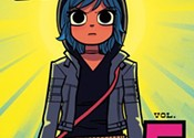 Scott Pilgrim vs. The Universe (Vol. 5)