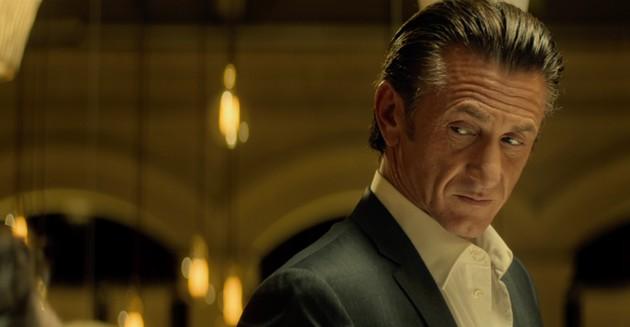 Sean Penn: a man who beats women
